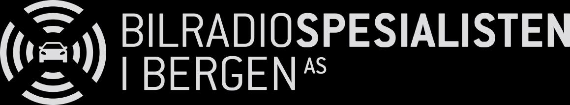 Bilradiospesialisten i Bergen AS
